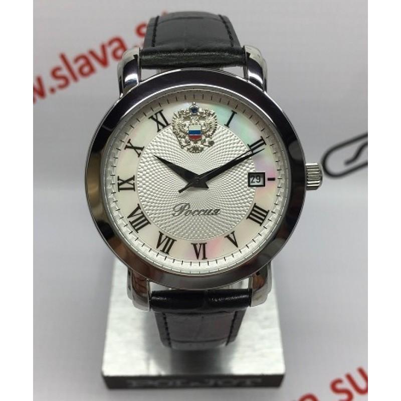 8215/5191175П  механические с автоподзаводом часы Премиум-Стиль  8215/5191175П