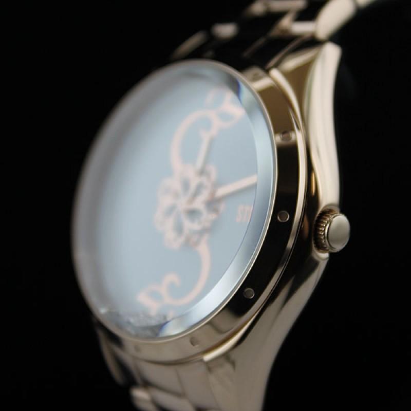 47153/RG Часы наручные STORM CRYSTELLI ROSE GOLD