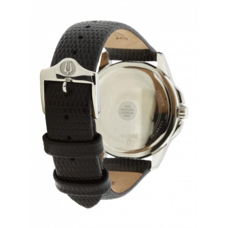 98P118 BU0081 швейцарские женские кварцевые наручные часы Bulova  98P118 BU0081