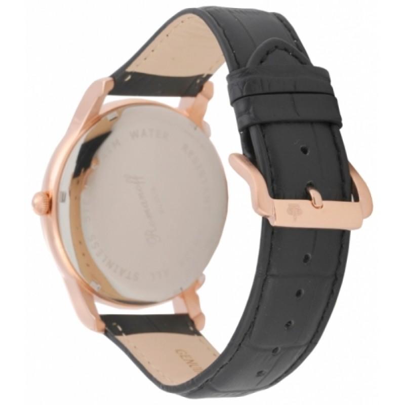 1124B3BL российские кварцевые наручные часы Romanoff для мужчин  1124B3BL