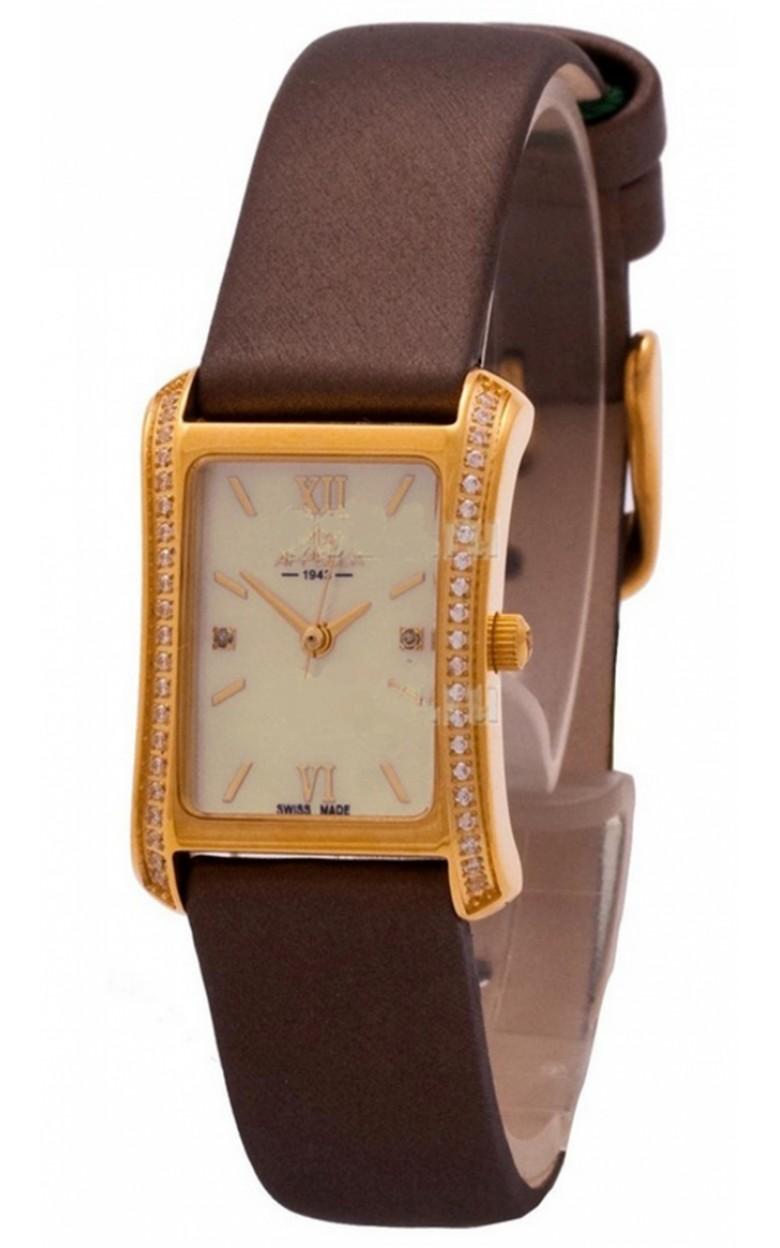 4328-1012 швейцарские женские кварцевые наручные часы Appella  4328-1012