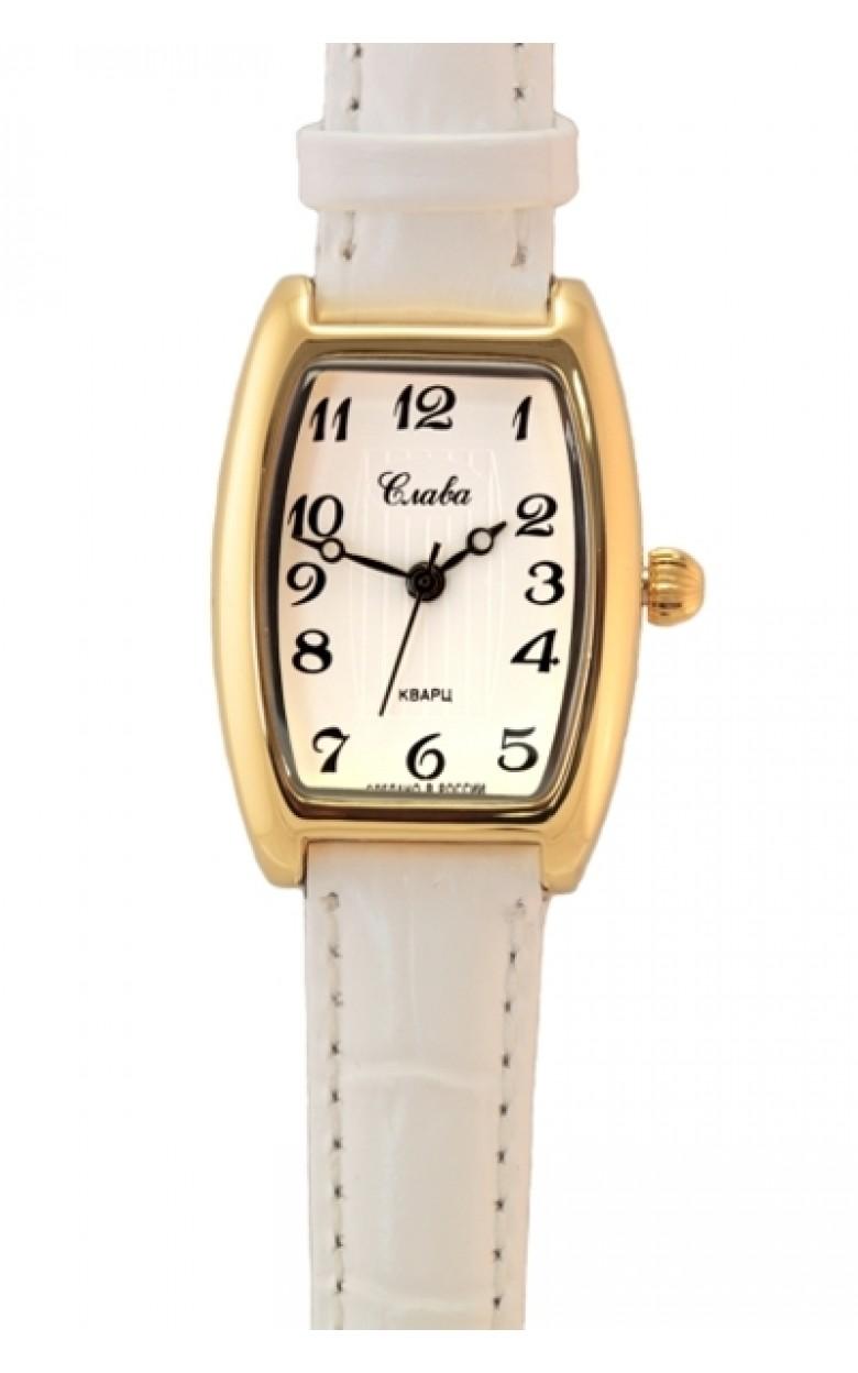 5023045/2035 российские женские кварцевые часы Слава