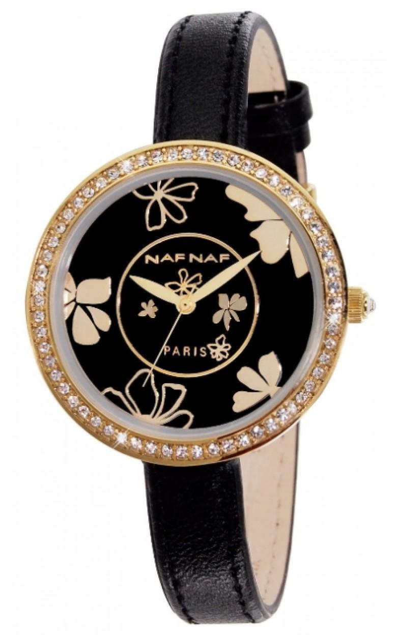 N10082-103  кварцевые наручные часы Naf Naf