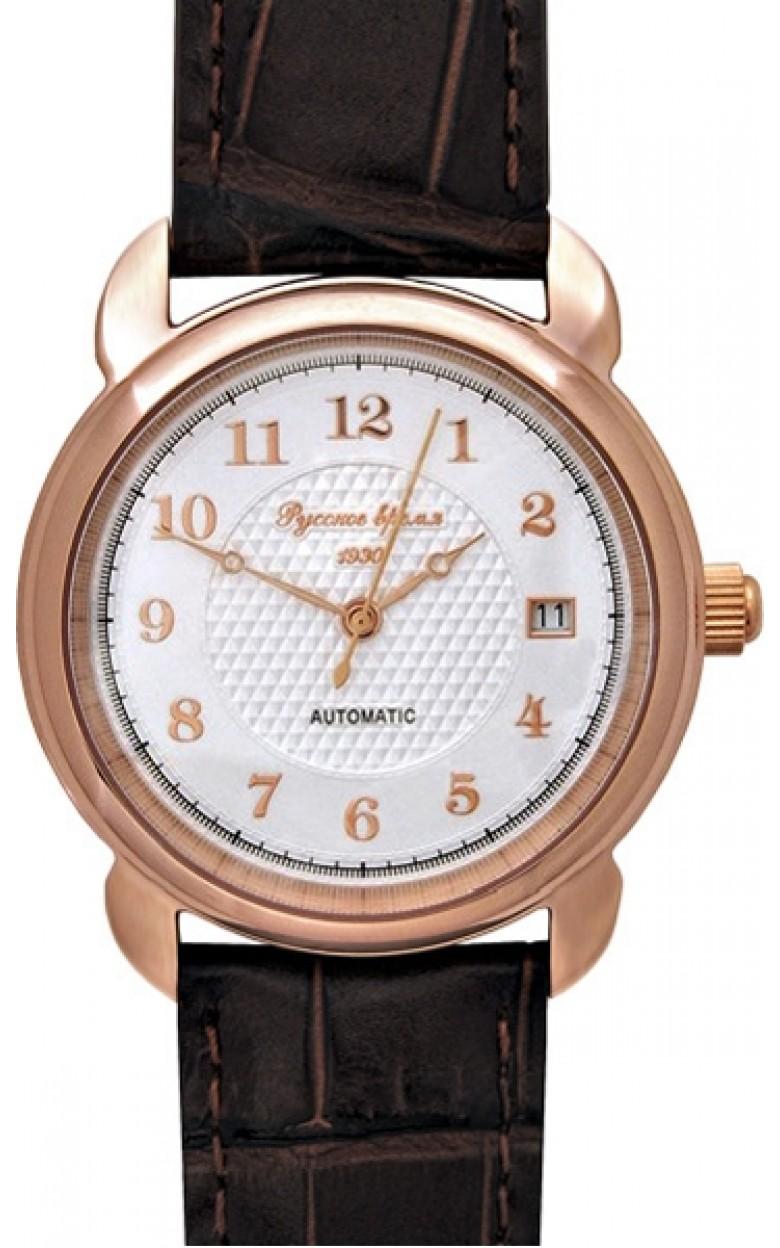 4909202 российские мужские механические часы Русское время  4909202