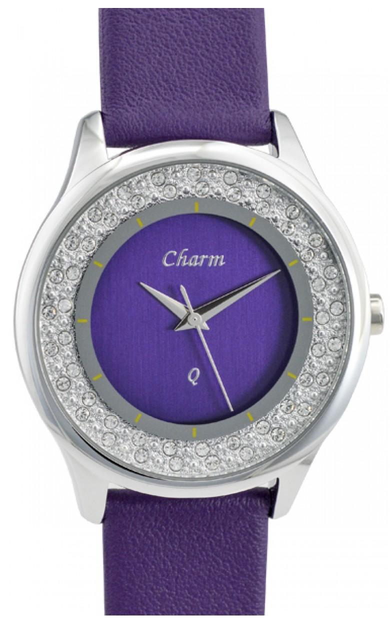 """15001046  кварцевые наручные часы Charm """"Fashion""""  15001046"""