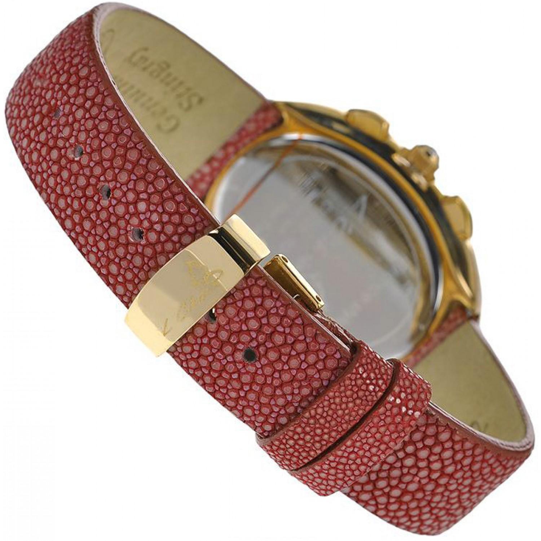 """CL 0561 G  женские кварцевые наручные часы Le Chic """"LE CHRONOGRAPHE""""  CL 0561 G"""