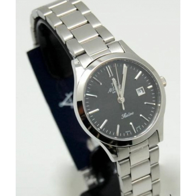 Женские часы наручные атлантик часы кварцевые наручные мужские ситизен