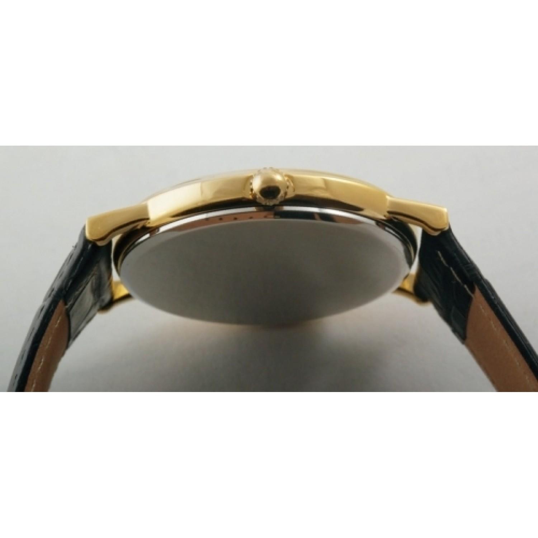 5049354/GM10 российские мужские кварцевые наручные часы Слава