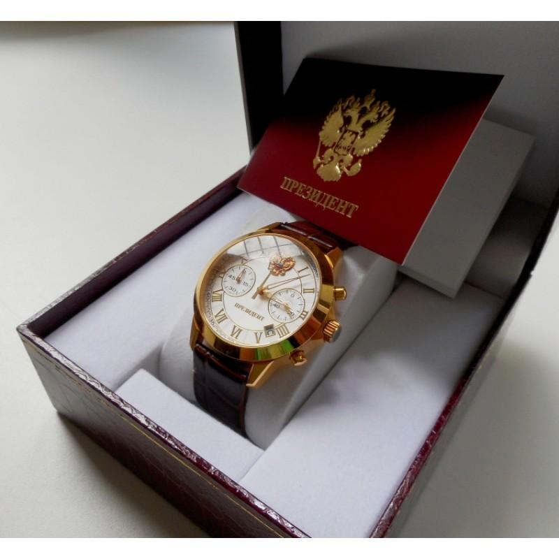 """5021/9166091П Часы наручные """"Премиум-Стиль"""""""