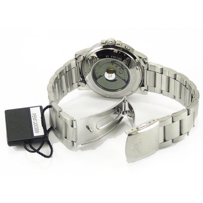 FEM7J007D9 японские механические наручные часы Orient