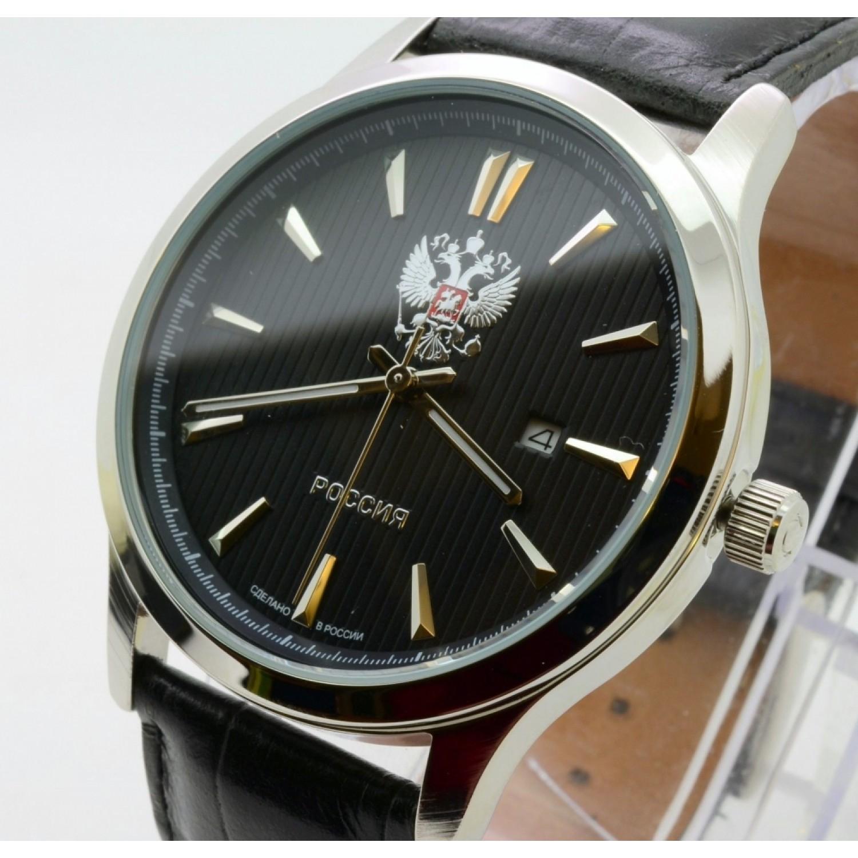 1311580/2115-300 российские кварцевые наручные часы Слава