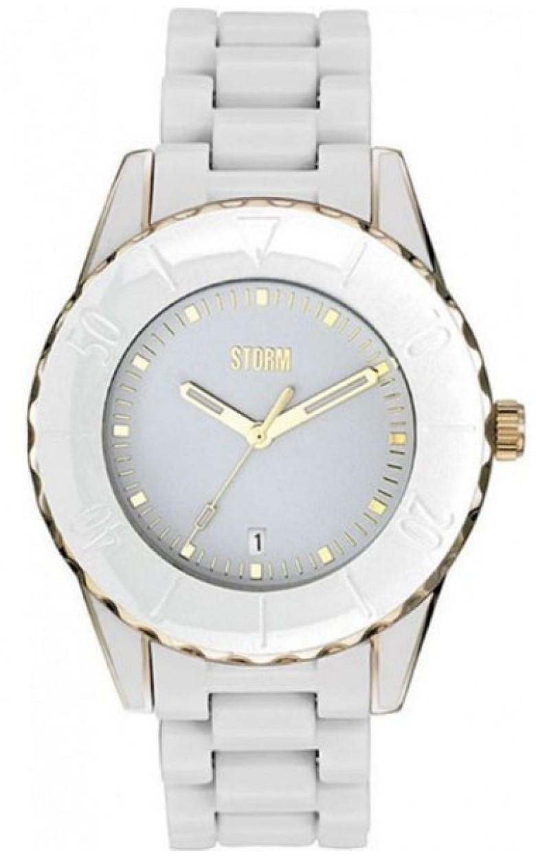 47027/GD/W Часы наручные STORM