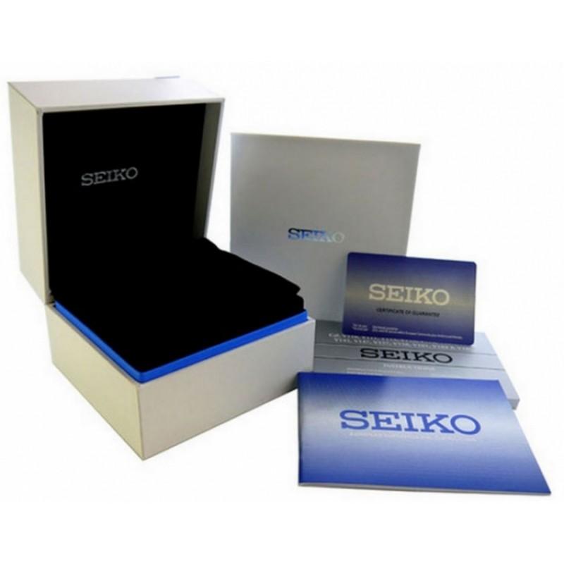 """SRG019P2 японские кварцевые наручные часы Seiko """"Sportura"""" для мужчин  SRG019P2"""