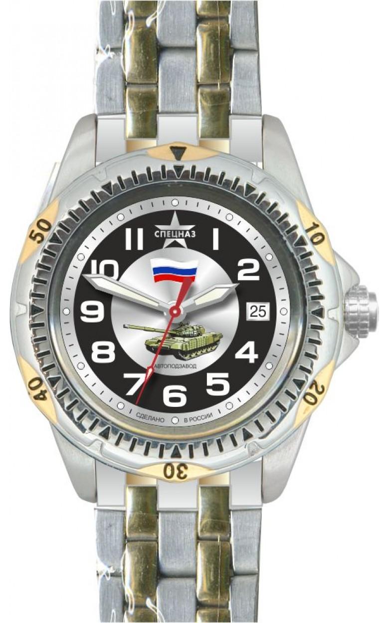С8211211-1612 российские военные механические наручные часы Спецназ