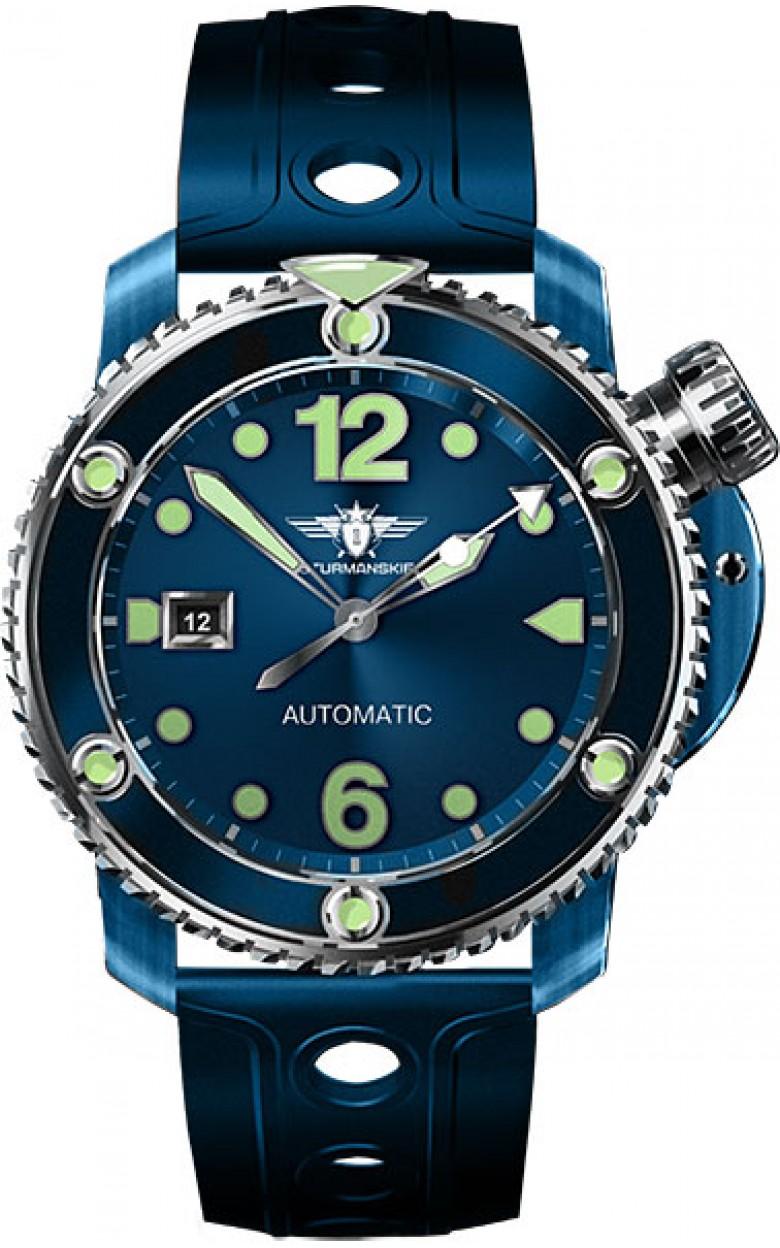 NH35/1822945 российские водонепроницаемые мужские механические часы Штурманские  NH35/1822945
