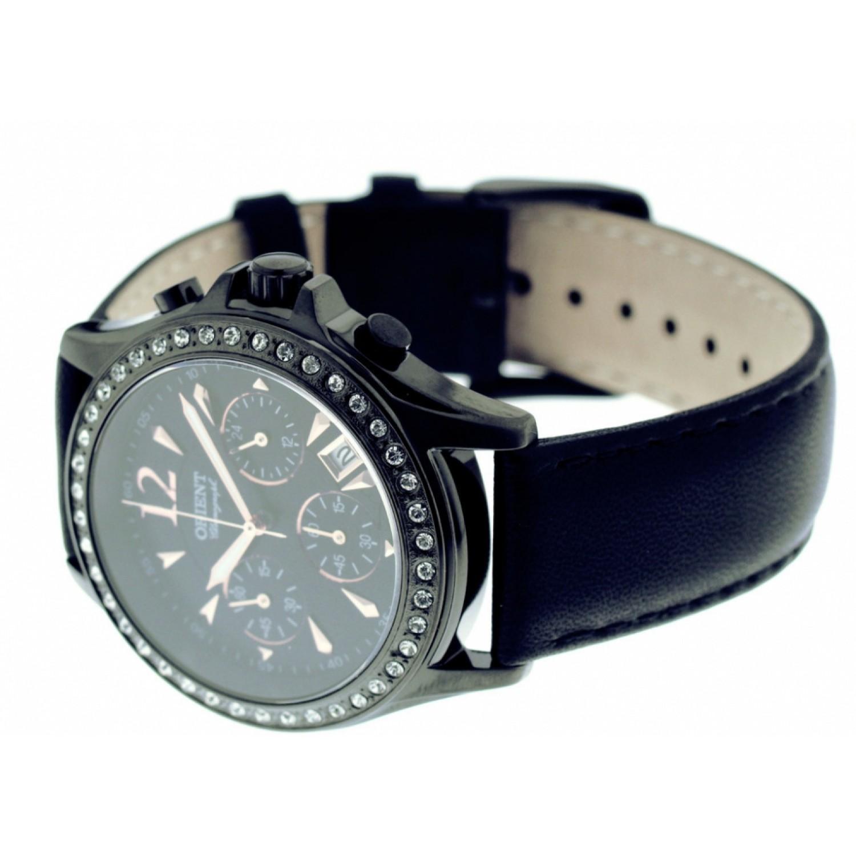 FTW00001B0 японские женские кварцевые часы Orient