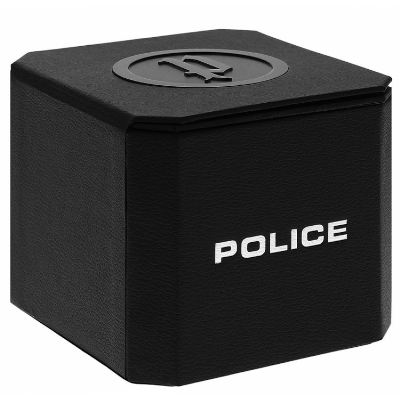"PL-13592JSTB/04  кварцевые наручные часы Police ""Vice"" для мужчин  PL-13592JSTB/04"