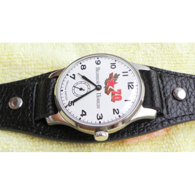 Описание представляем вам часы полет, страна производства россия.
