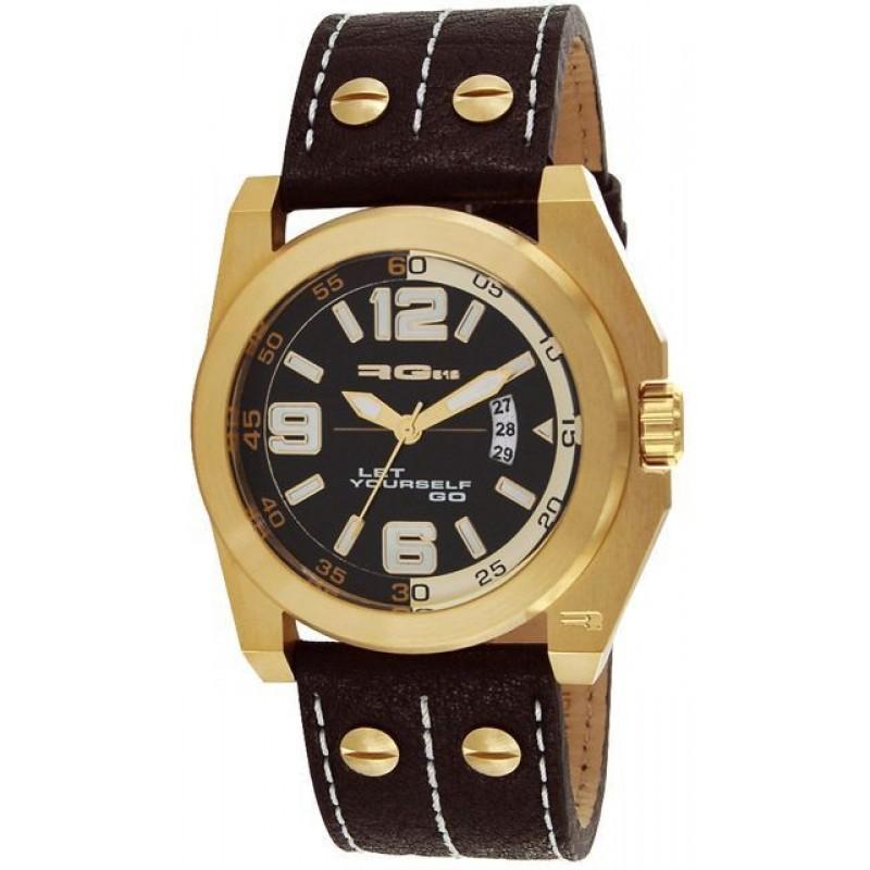 G72041G-703  кварцевые наручные часы RG512 для мужчин  G72041G-703