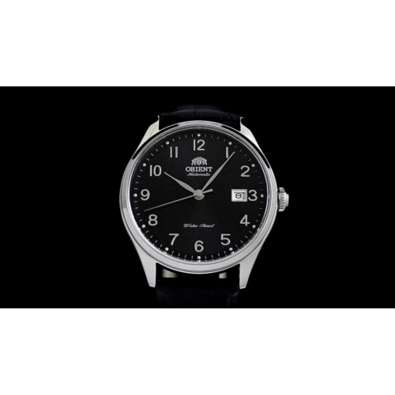 """FER2J002B0 японские мужские механические часы Orient """"Classic Automatic""""  FER2J002B0"""