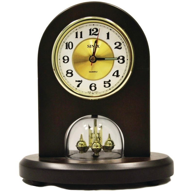 roman table clock watches jacobsen arne
