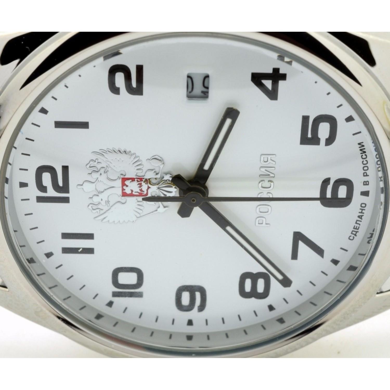 1251615/2115-300 российские универсальные кварцевые часы Слава