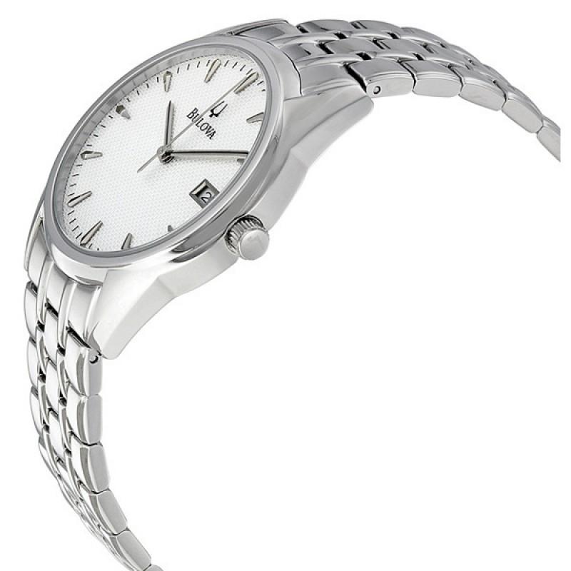 96B119 BU0121 швейцарские наручные часы Bulova  96B119 BU0121