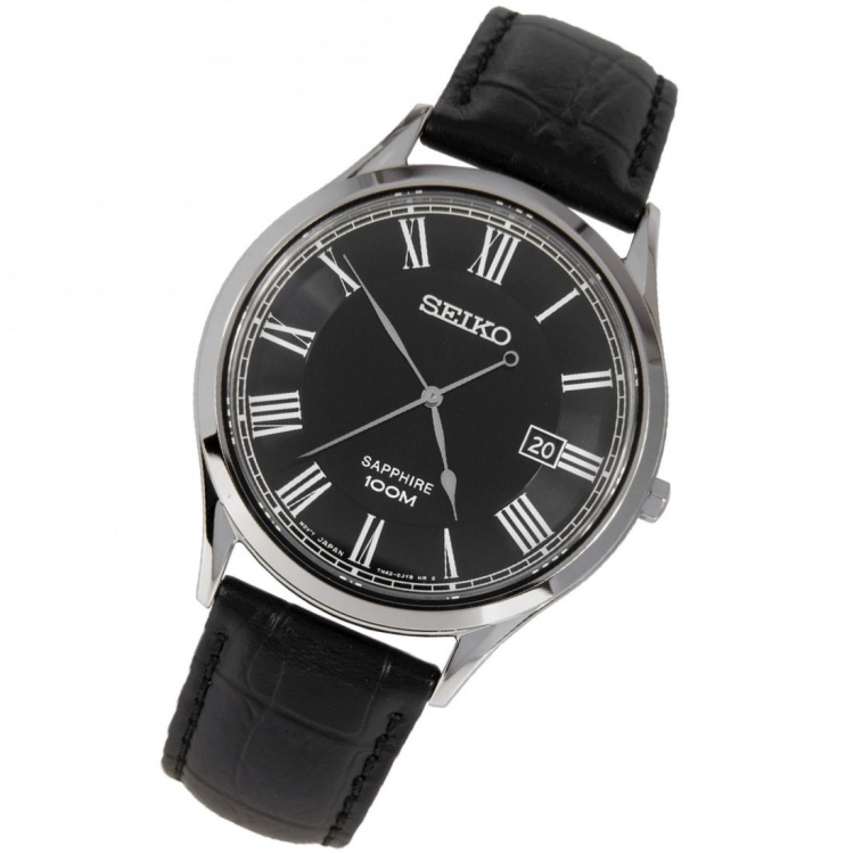 SGEG99P1 японские мужские кварцевые наручные часы Seiko