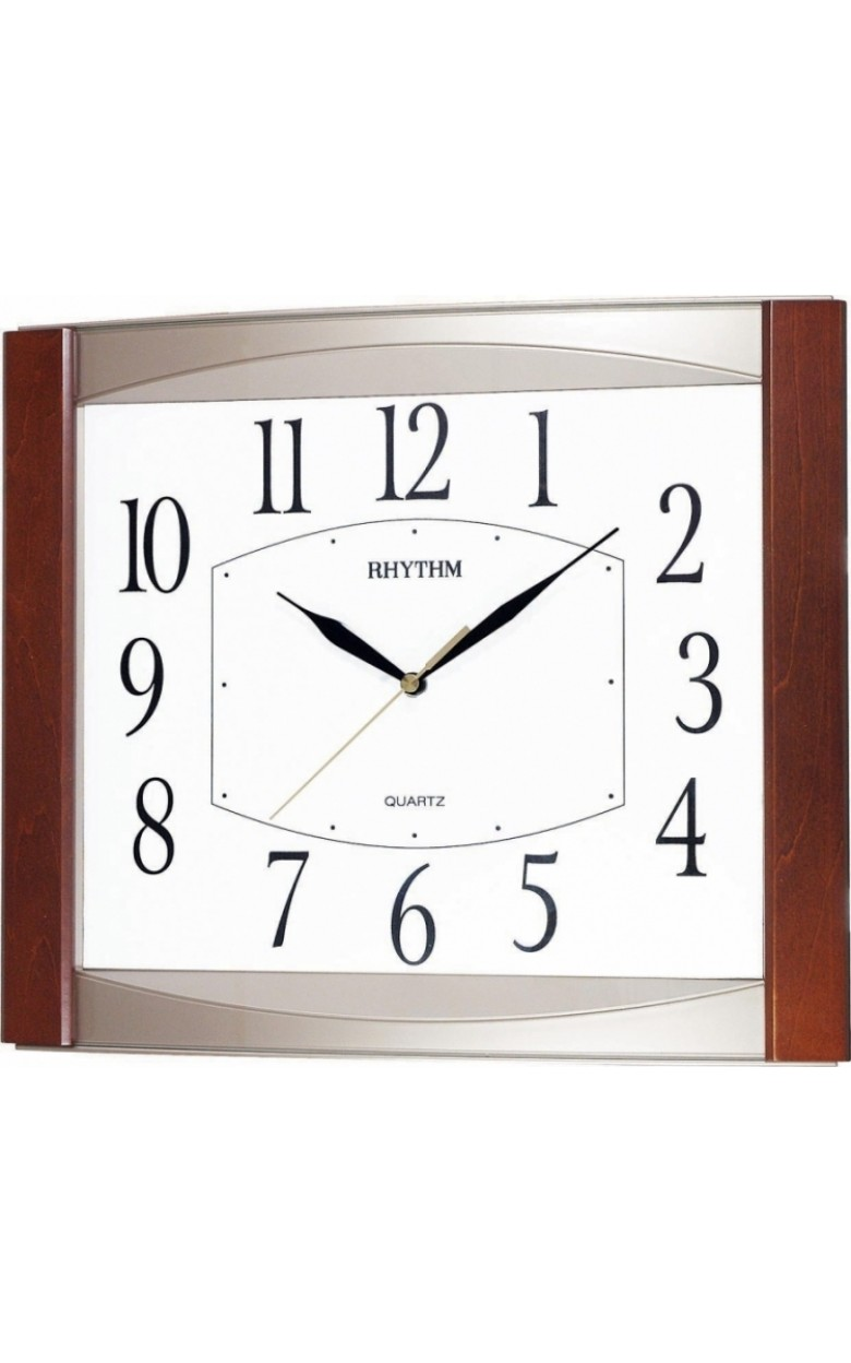 CMG899NR06 Часы RHYTHM настенные