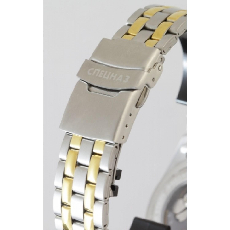 С8271182-1612 российские мужские механические наручные часы Спецназ