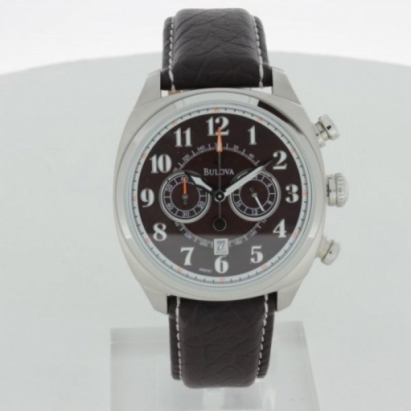 "96B161 BU0254 Часы наручные ""Bulova"""