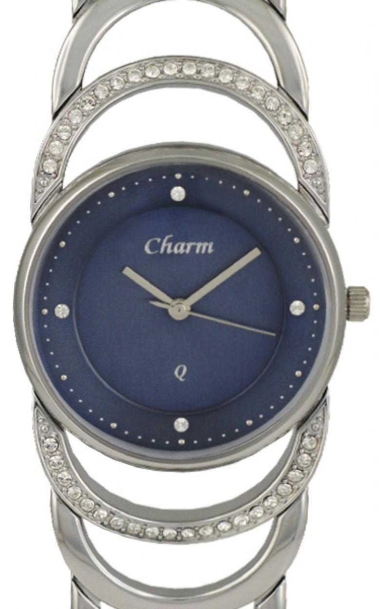 14151732 российские женские кварцевые наручные часы Charm  14151732