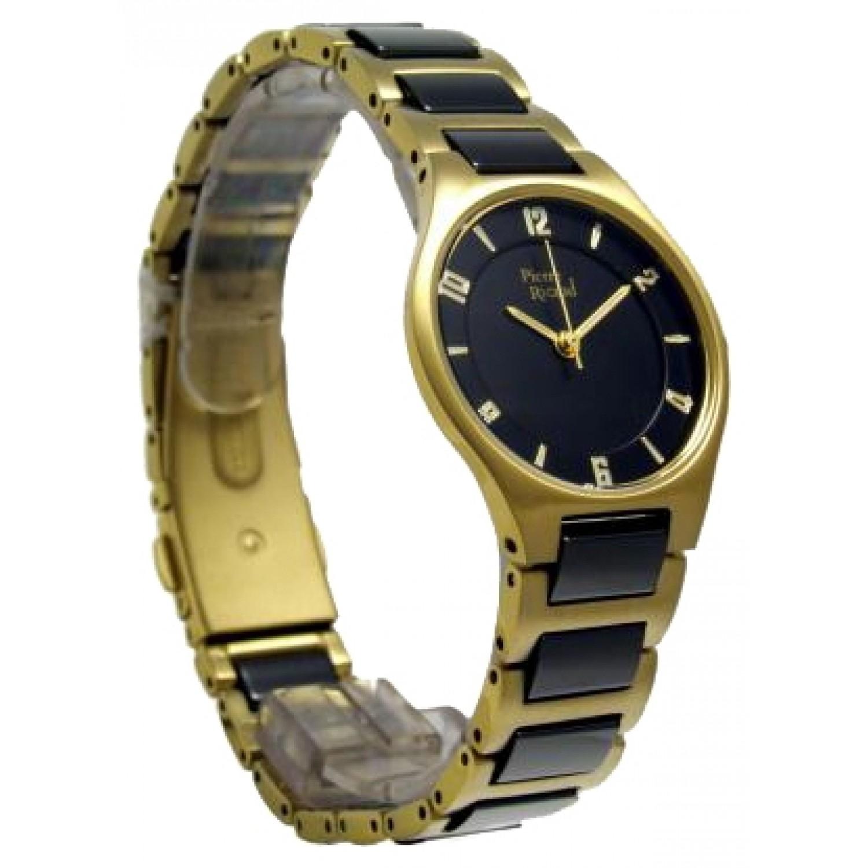 P51064.F154Q  мужские кварцевые часы Pierre Ricaud  P51064.F154Q
