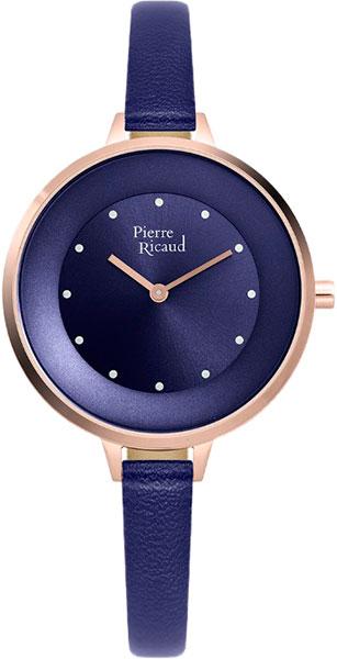 P22039.9N4NQ  кварцевые наручные часы Pierre Ricaud  P22039.9N4NQ