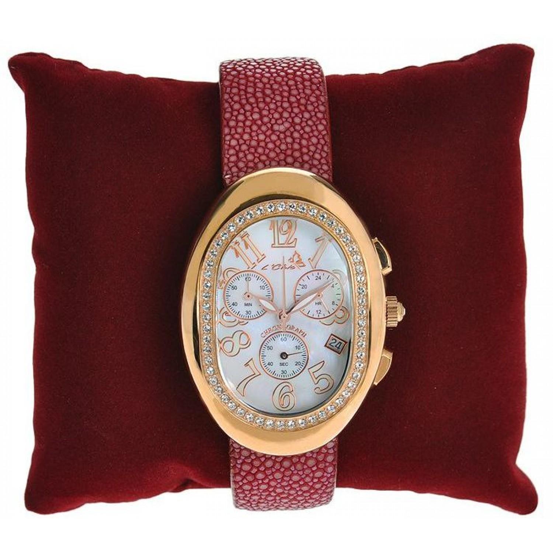 CL 0561 RG  женские кварцевые наручные часы Le Chic