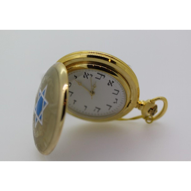 М16 российские карманные часы UMNYASHOV для мужчин  М16