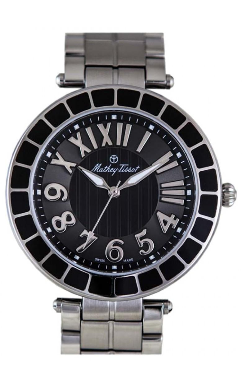 H6001AN швейцарские мужские кварцевые часы MATHEY-TISSOT