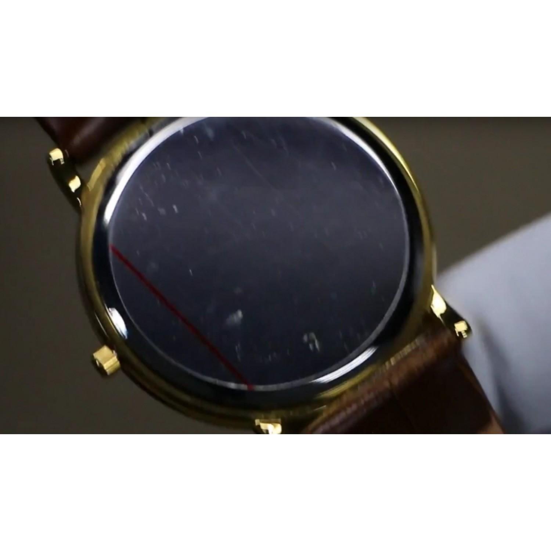 1019601/1L22 российские универсальные кварцевые наручные часы Слава