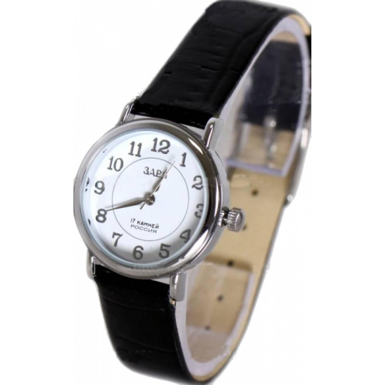 1509B.1/L4261201 российские женские механические часы Заря  1509B.1/L4261201