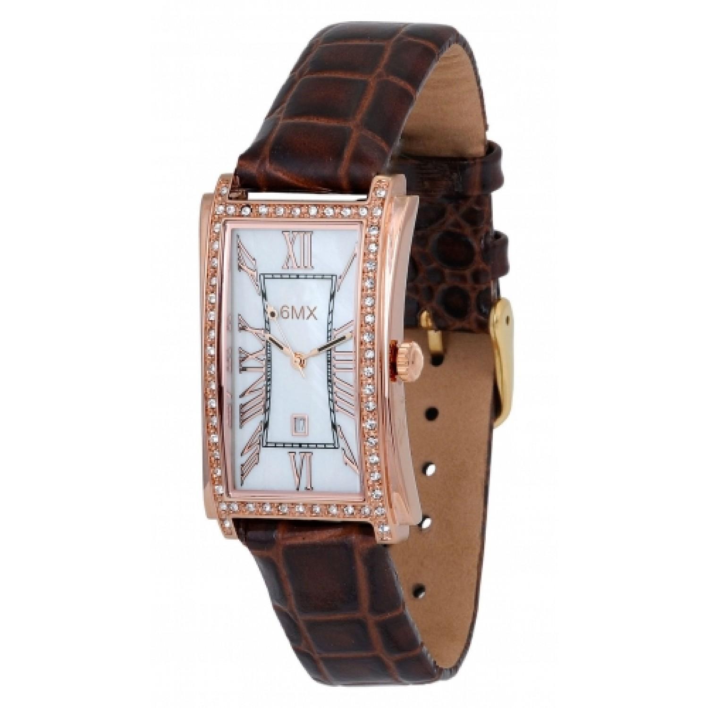 785/7719 российские кварцевые наручные часы Полёт-Стиль для женщин  785/7719