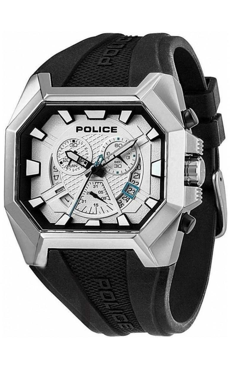 PL-13837JS/04  кварцевые наручные часы Police