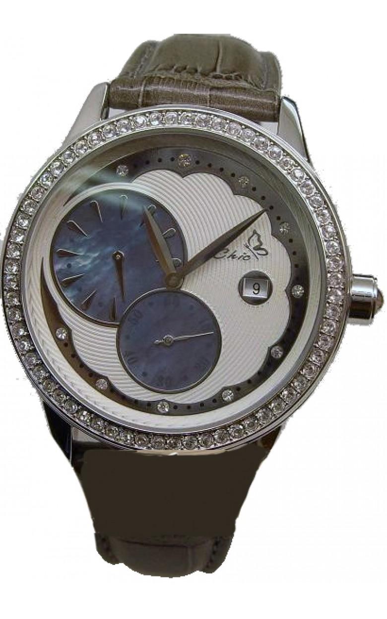 CL 0847 S  женские кварцевые наручные часы Le Chic