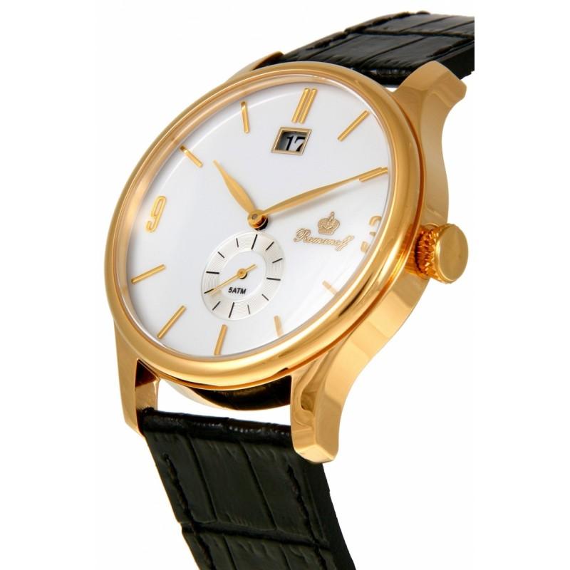 """30521A1BL  кварцевые наручные часы Romanoff """"Классика""""  30521A1BL"""