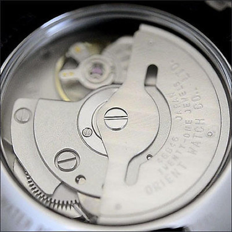 FET0T002S0 японские механические наручные часы Orient