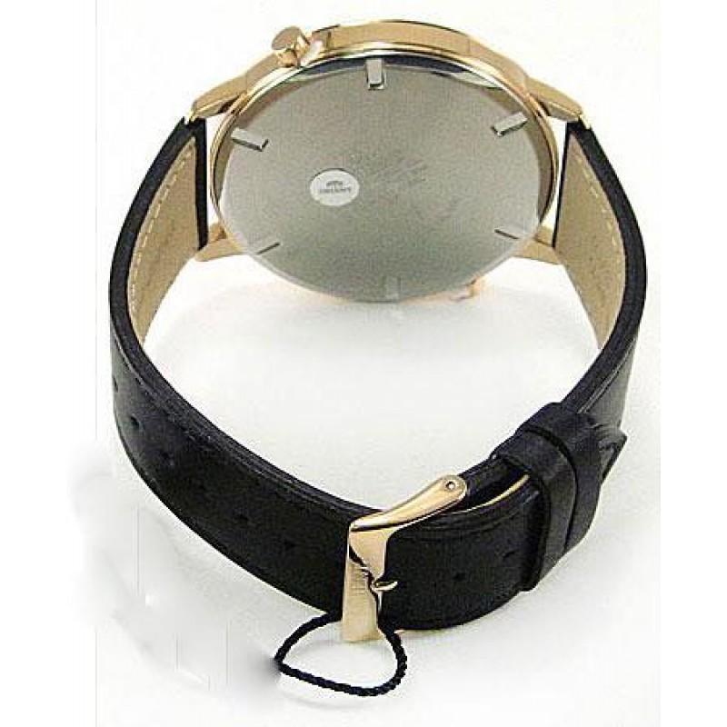 "FQC0P001BO японские женские кварцевые часы Orient ""Classic Design""  FQC0P001BO"