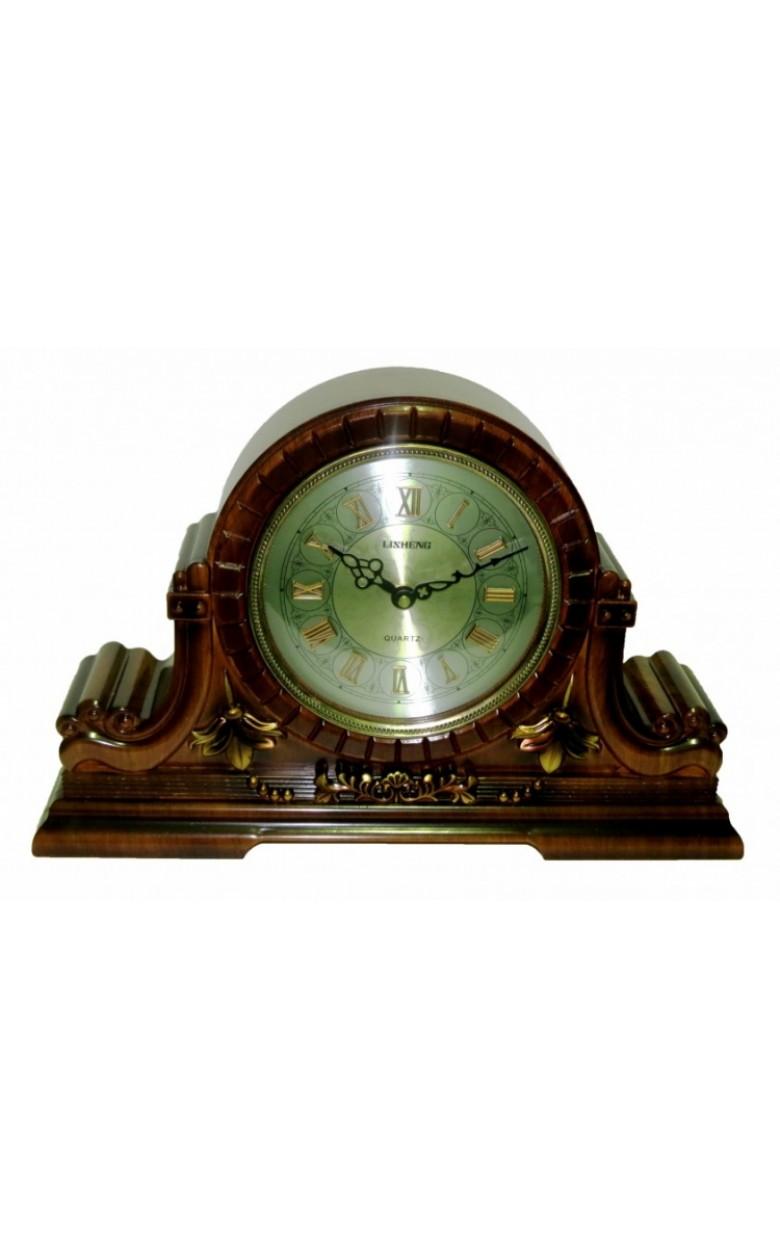 1333-11 Часы кварцевые настольные