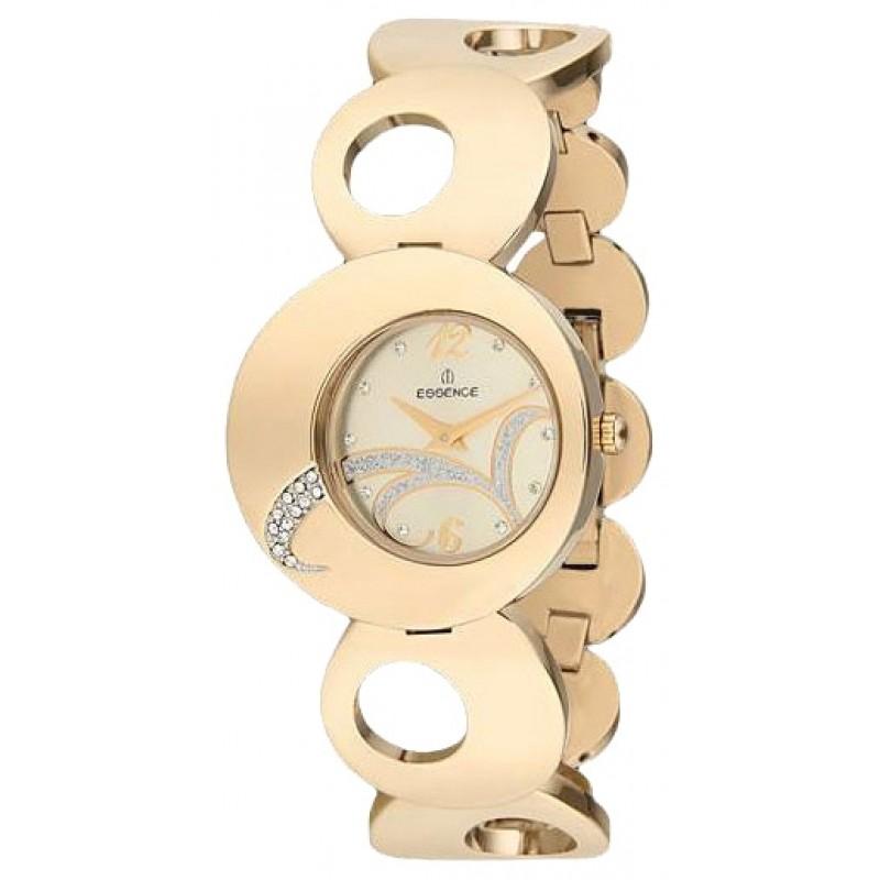 D867.110  кварцевые наручные часы Essence для женщин  D867.110