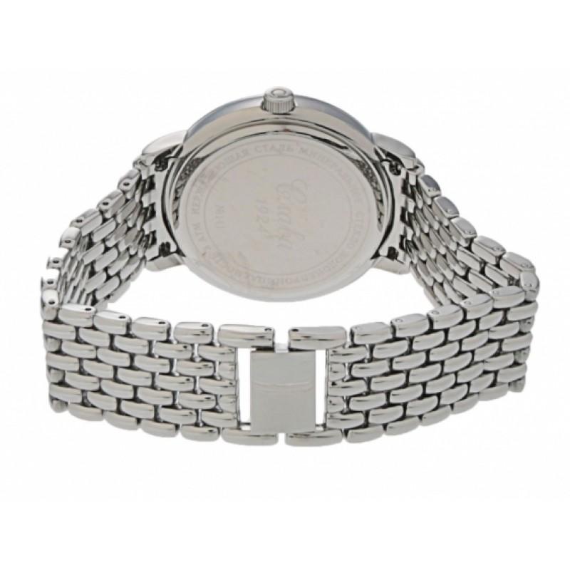 "1411703/2115-100  мужские кварцевые наручные часы Слава ""Традиция""  1411703/2115-100"
