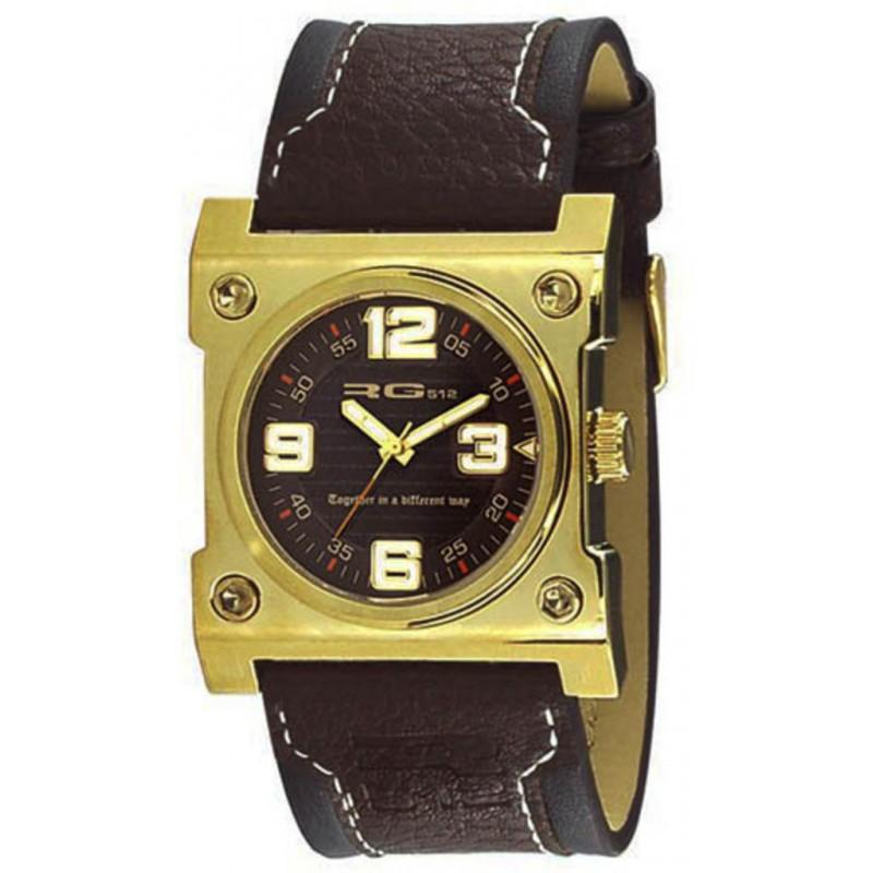 G50291-105  кварцевые наручные часы RG512 для мужчин  G50291-105