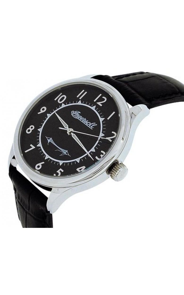 INJA001SLBK  мужские механические наручные часы Ingersoll
